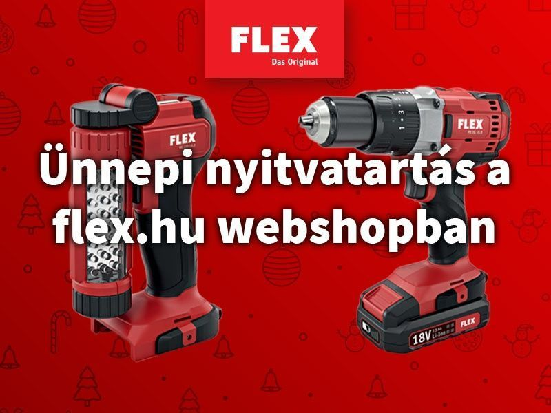 71eb79185c Tisztelt Ügyfeleink! | flex.hu webáruház