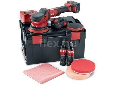 XFE 15 150 18.0-EC/5.0 P-Set