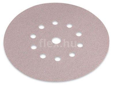 Tépőzáras csiszolópapír SELECTFLEX 225