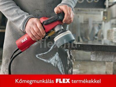 Kőmegmunkálás FLEX termékekkel