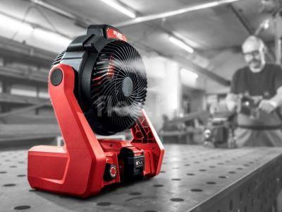 FLEX  CF 18.0/230 - Akkus ventilátor
